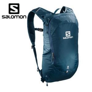 サロモン ザック メンズ レディース TRAILBLAZER 10 トレイルブレイザー10 LC1085300 salomon od himarayaod