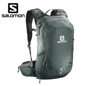 サロモン ザック メンズ レディース TRAILBLAZER 20 トレイルブレイザー20 LC1084900 salomon od himarayaod