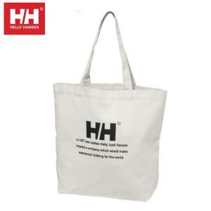 ヘリーハンセン HELLY HANSEN トートバッグ メンズ レディース ロゴトート L Logo Tote L HY91732 K od|himarayaod