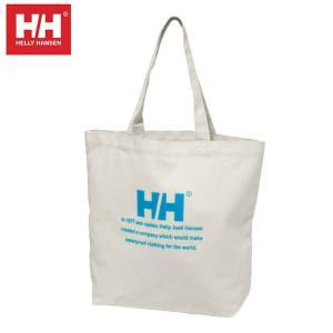 ヘリーハンセン HELLY HANSEN トートバッグ メンズ レディース ロゴトート L Logo Tote L HY91732 SK od|himarayaod