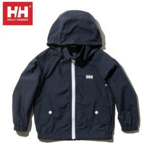 ヘリーハンセン HELLY HANSEN アウトドア ジャケット ジュニア ウィンドジャケット HJ11902 HB od|himarayaod