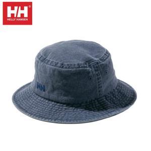 ヘリーハンセン HELLY HANSEN ハット メンズ レディース Logo Sail Hat ロゴセイルハット HC91904 HB od|himarayaod
