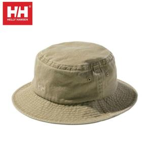 ヘリーハンセン HELLY HANSEN ハット メンズ レディース Logo Sail Hat ロゴセイルハット HC91904 WR od|himarayaod