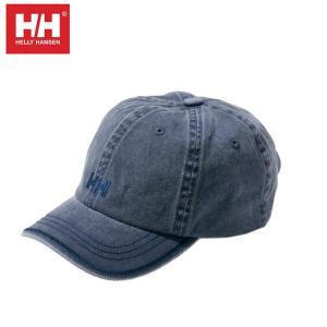 ヘリーハンセン HELLY HANSEN キャップ 帽子 メンズ レディース Logo Sail Cap ロゴセイルキャップ HC91905 HB od|himarayaod