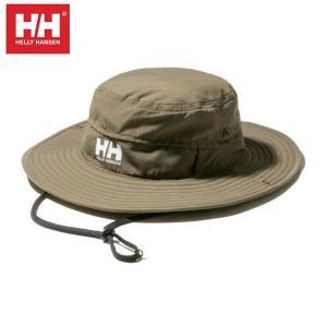 ヘリーハンセン HELLY HANSEN ハット メンズ レディース フィールダーハット HOC91802 KH od|himarayaod