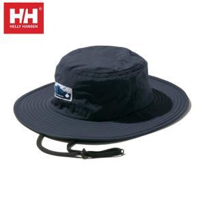 ヘリーハンセン HELLY HANSEN ハット メンズ レディース ワッペンフィールダーハット HOC91904 HB od|himarayaod