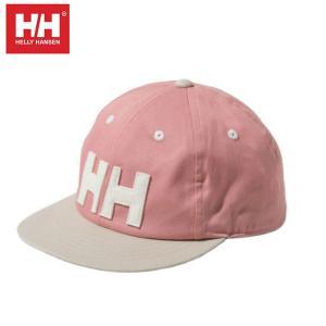 ヘリーハンセン HELLY HANSEN キャップ 帽子 ジュニア K Twill Cap ツイルキャップ キッズ HCJ91750 VC od|himarayaod