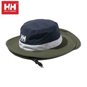 ヘリーハンセン HELLY HANSEN ハット ジュニア トライフィールダーハット HCJ91806 HB od|himarayaod