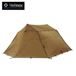 ヘリノックス Helinox タープ Tarp タクティカル Tac.フィールド6.0 19756002017000 od|himarayaod