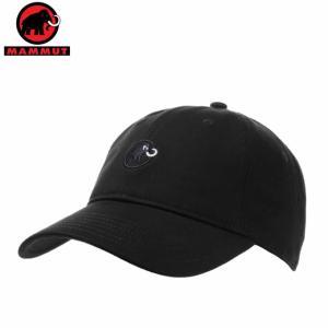 マムート MAMMUT キャップ 帽子 メンズ 野球帽 1191-00050 00189 od|himarayaod