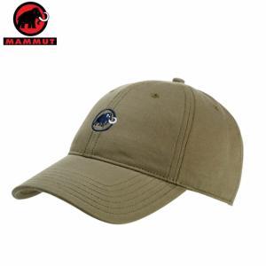 マムート (MAMMUT キャップ 帽子 メンズ 野球帽 1191-00050 4072 od|himarayaod