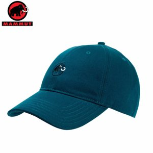 マムート MAMMUT キャップ 帽子 メンズ 野球帽 1191-00050 50134 od|himarayaod