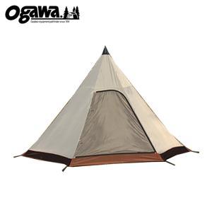 オガワテント OGAWA テント インナーテント ツインピルツフォーク フルインナー 3566 od|himarayaod