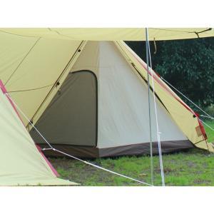 オガワテント OGAWA テント インナーテント ツインピルツフォーク フルインナー 3566 od|himarayaod|02