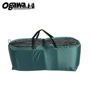 オガワテント OGAWA インナーマット グランドマット2130 3890 od|himarayaod