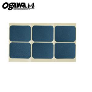 オガワテント OGAWA リペアシート PVCリペアシート 3070 od|himarayaod