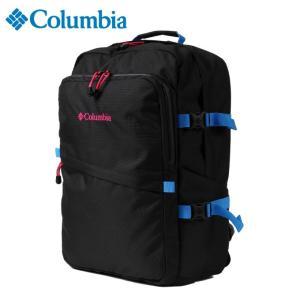 コロンビア バックパック メンズ レディース プライスストリーム35Lバックパック PU8331 014 Columbia od|himarayaod