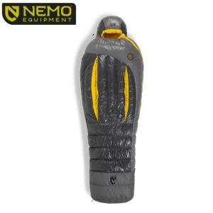 ニーモ NEMO マミー型シュラフ メンズ レディース ソニック0 SONIC0 NM-SNC2-0...