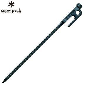 スノーピーク snow peak ペグ ソリッドステーク30 R-103 od|himarayaod