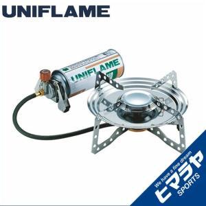 ユニフレーム UNIFLAME シングルバーナー テーブルトップバーナー US-D 610138 od himarayaod