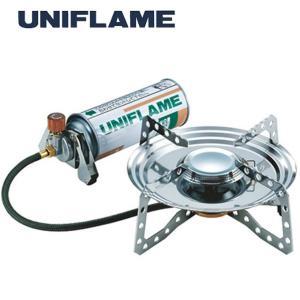 ユニフレーム UNIFLAME シングルバーナー テーブルトップバーナー US-D 610138 od himarayaod 02