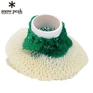 スノーピーク snow peak ランタンアクセサリー マントル L GP-034 od|himarayaod