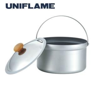 ユニフレーム UNIFLAME 調理器具 飯ごう ライス用クッカー ライスクッカーミニDX 660331 od|himarayaod|02