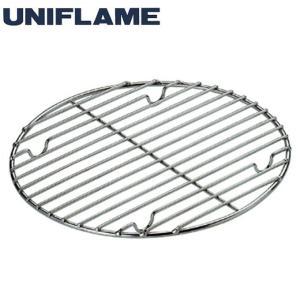 ユニフレーム UNIFLAME ダッチオーブンアクセサリー ダッチオーブン底網 665374 od|himarayaod