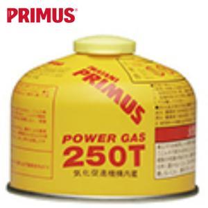 プリムス PRIMUS ガスカートリッジ ハイパワーガス IP-250T od|himarayaod