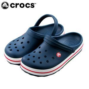 クロックス crocs サンダル メンズ・レディス クロックバンド C11016-410 run|himarayarunning