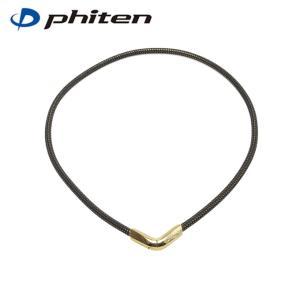 ファイテン phiten 健康グッズ RAKUWAネックX50 Vタイプ 0215TG681253 run himarayarunning