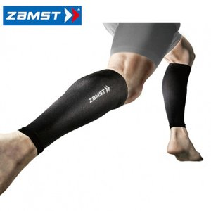 ザムスト ZAMST ランニング サポーター カーフスリーブ 両足入り 385501 run|himarayarunning