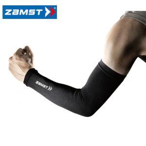 ザムスト ZAMST ランニング サポーター アームスリーブ 両腕入り 385800 run|himarayarunning