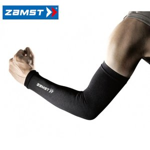 ザムスト ZAMST ランニング サポーター アームスリーブ 両腕入り 385801 run|himarayarunning
