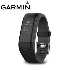 ガーミン GARMIN ランニング 腕時計 メンズ vivosmart J HR+ ビボスマート 010-01955-63 run|himarayarunning