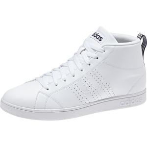 【SALE】アディダス adidas カジュアルシューズ バルクリーン2 ミッド VALCLEAN2 MID BB9895 CFV43 メンズ レディース 父の日 ギフト run|himarayarunning