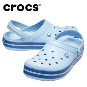 クロックス サンダル メンズ レディース crocband クロックバンド 11016-4HY crocs run|himarayarunning