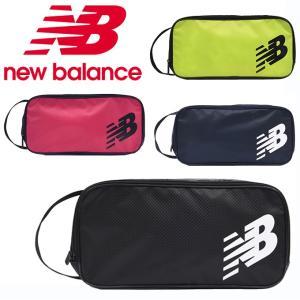 ニューバランス シューズケース メンズ レディース JABP8533 new balance  run|himarayarunning