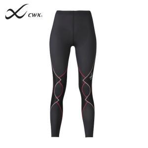 CW-X ロングタイツ レディース ウィメンズ スポーツタイツ HXY009-PI run|himarayarunning