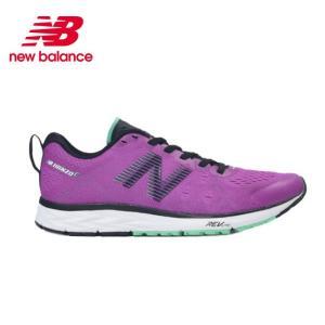 ニューバランス ランニングシューズ レディース NB HANZOC W1500VC4 B new balance run|himarayarunning