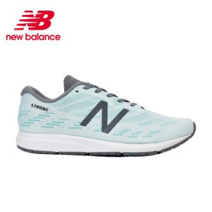 ニューバランス ランニングシューズ レディース STROBE WSTROWB3 D new balance run|himarayarunning