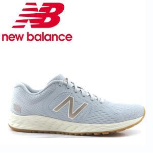 ニューバランス ランニングシューズ レディース FRESH FOAM ARISHI WARISRG2 B new balance run|himarayarunning