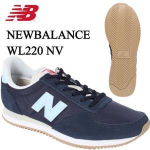ニューバランス スニーカー レディース WL220 WL220CRC D new balance シューズ 靴 カジュアルシューズ タウンシューズ run|himarayarunning