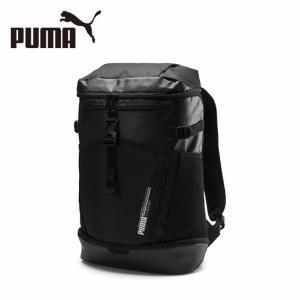 プーマ バックパック メンズ レディース プレミアム 32L 075761-01 PUMA run|himarayarunning