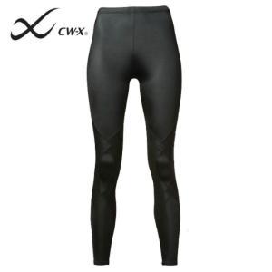 CW-X( シーダブリューエックス ) スポーツタイツ レディース エキスパートモデル ロング(9分丈) HXY109 run|himarayarunning
