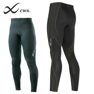 CW-X( シーダブリューエックス ) スポーツタイツ メンズ エキスパートモデル ロング HXO509 run|himarayarunning
