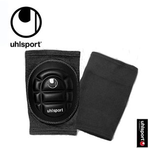 ウールシュポルト uhlsport ニーパッド II U1022 sc|himarayasc
