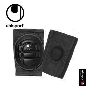 ウールシュポルト uhlsport ニーパッドJR U81704 sc|himarayasc