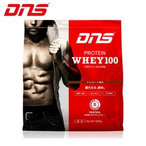 ディーエヌエス DNS ウェルネス サプリメント プロテインホエイ100 チョコレート風味 1,000g 1kg D11001110102CH sc himarayasc