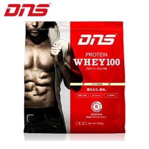 ディーエヌエス DNS ウェルネス サプリメント プロテインホエイ100 バニラ風味 1,000g 1kg D11001110202VA sc himarayasc
